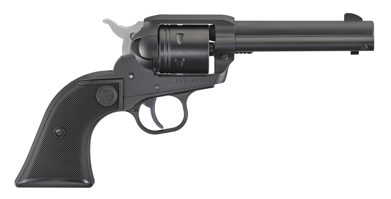 wrangler revolver