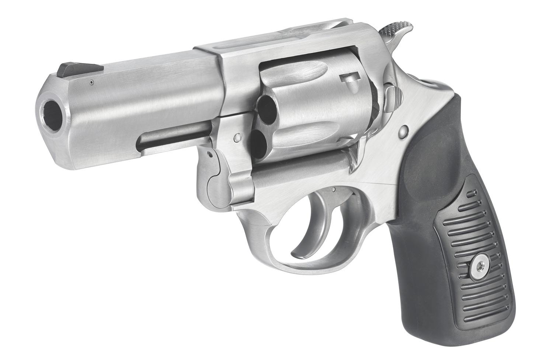 Ruger® SP101® Standard Double-Action Revolver Model 5719