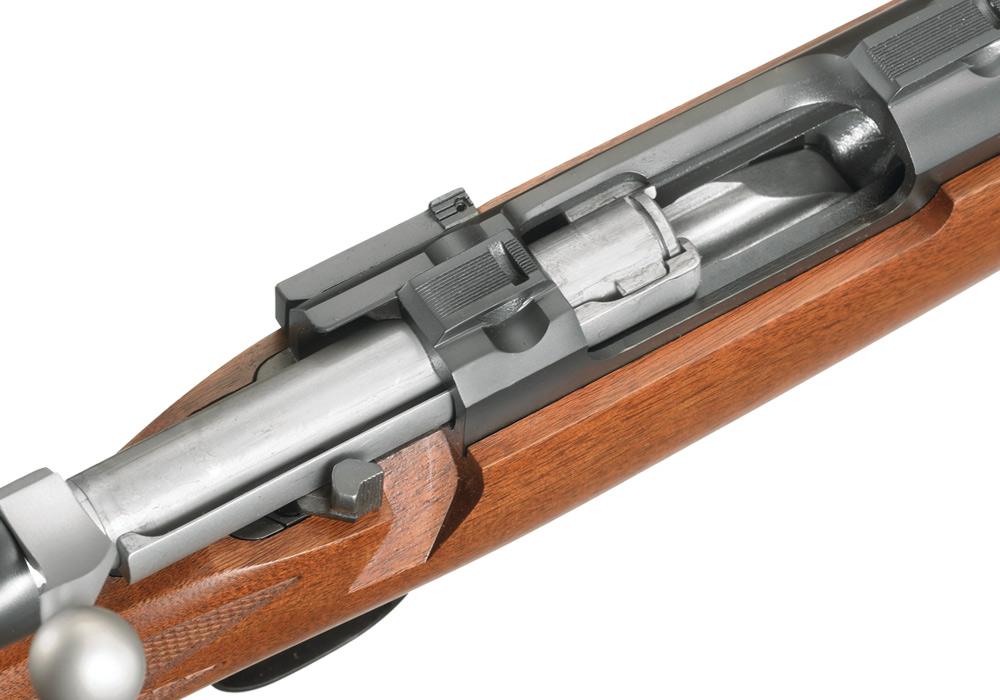 Ruger® Hawkeye® Standard Bolt-Action Rifle Models