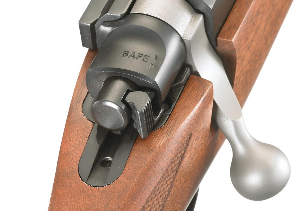 Ruger 174 Hawkeye 174 Standard Bolt Action Rifle Models