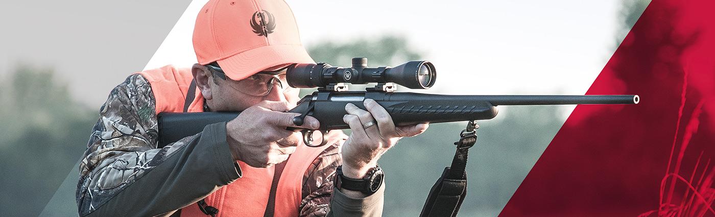 Ruger 174 ruger american rifle 174 standard bolt action rifle models