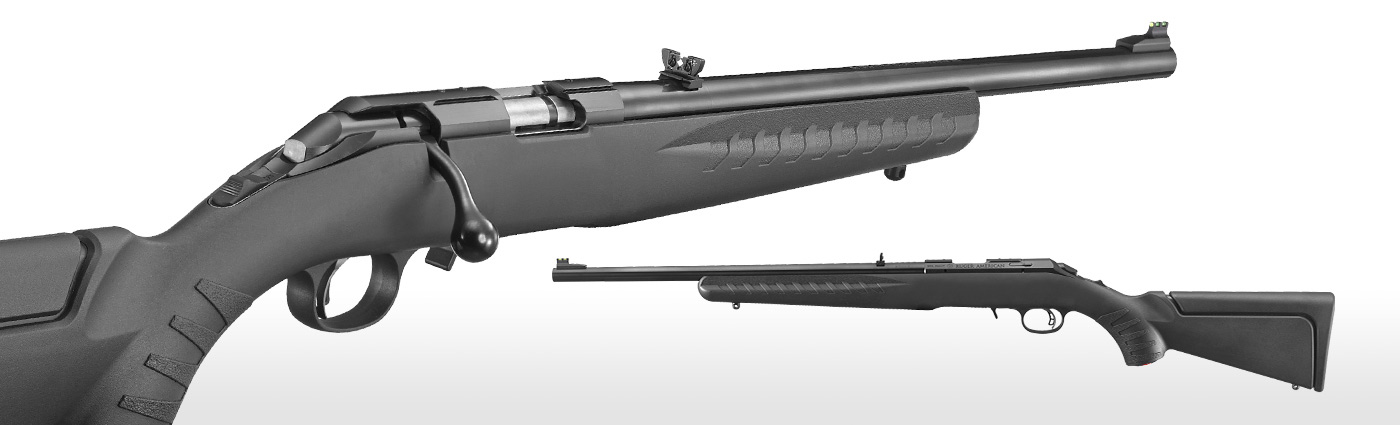 Ruger 174 ruger american rimfire 174 compact bolt action rifle models