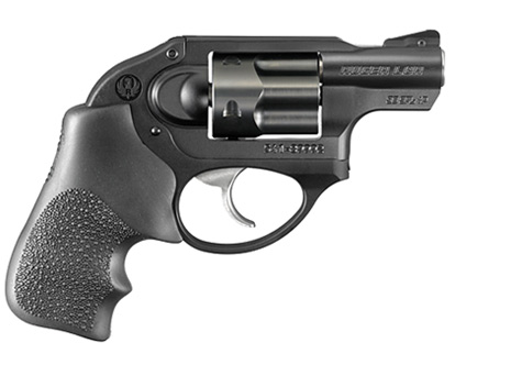 ruger lcr double action revolver models