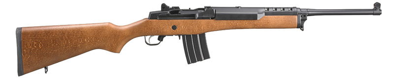 Ruger® Mini-14® Ranch Rifle Autoloading Rifle Models